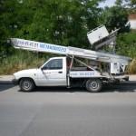 Μετακομίσεις Θεσσαλονίκη - Μεταφορική Θεσσαλονίκη